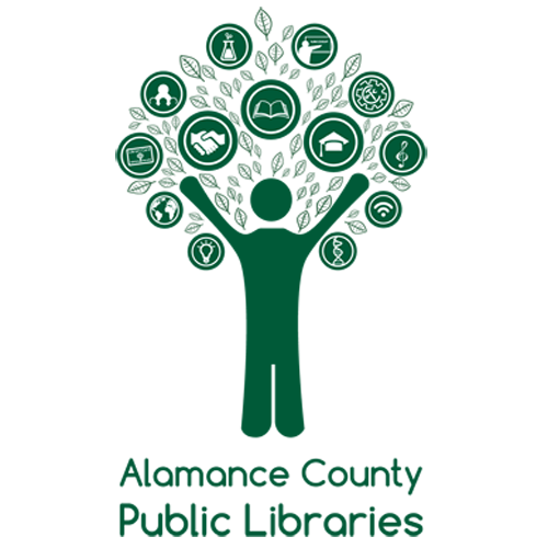 Alamance County Public Library - NC