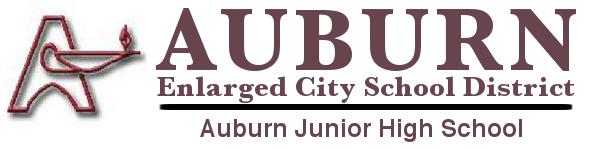 Auburn Junior High School