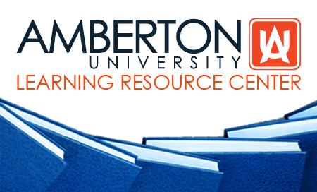 Amberton University Library
