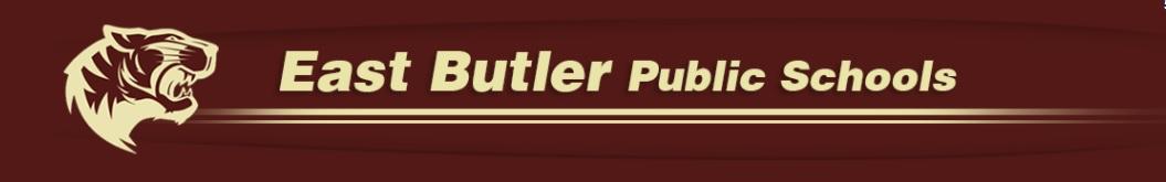 East Butler Elementary - Dwight
