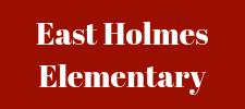 East Holmes Elementary Schools