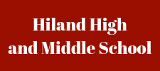 East Holmes - Hiland Middle-High School