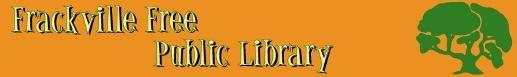 Frackville Free Public Library