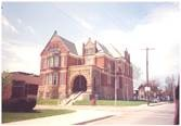 Grundy Co- Jewett Norris Library