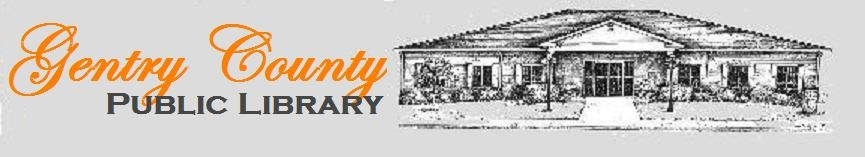 Gentry County Library