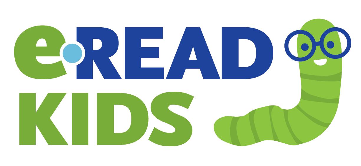 Gwinnett eRead Kids GA