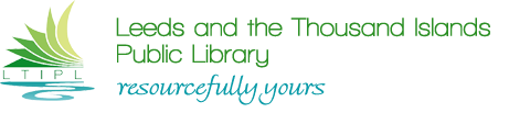 Leeds and the Thousand Islands Public Library