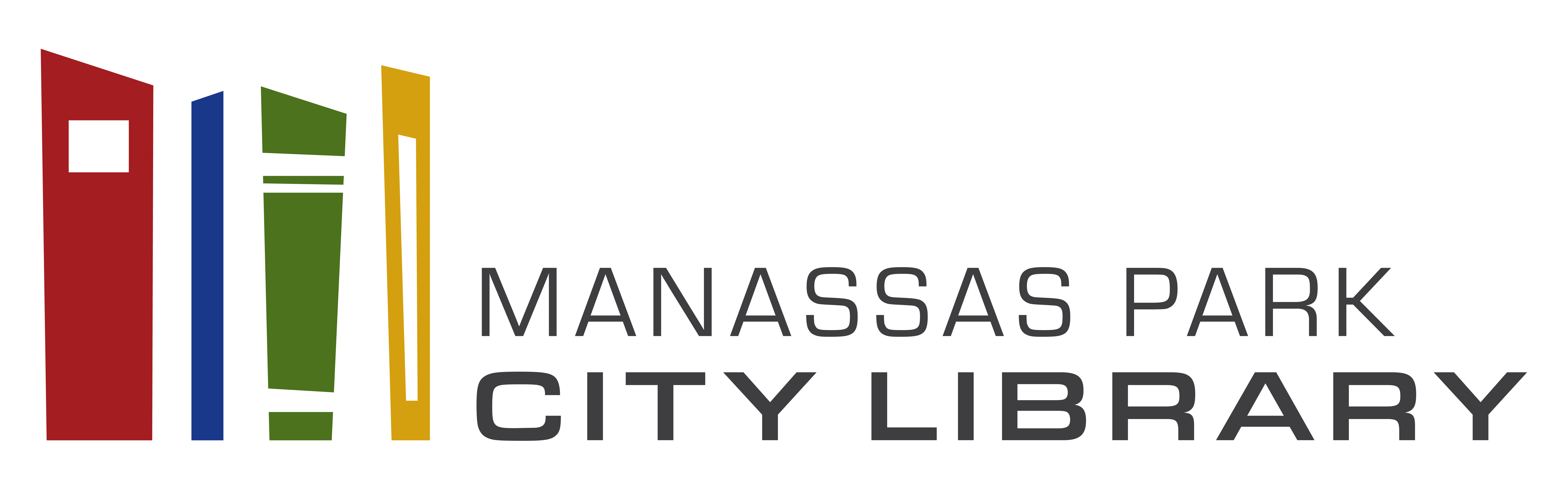 Manassas Park City Library
