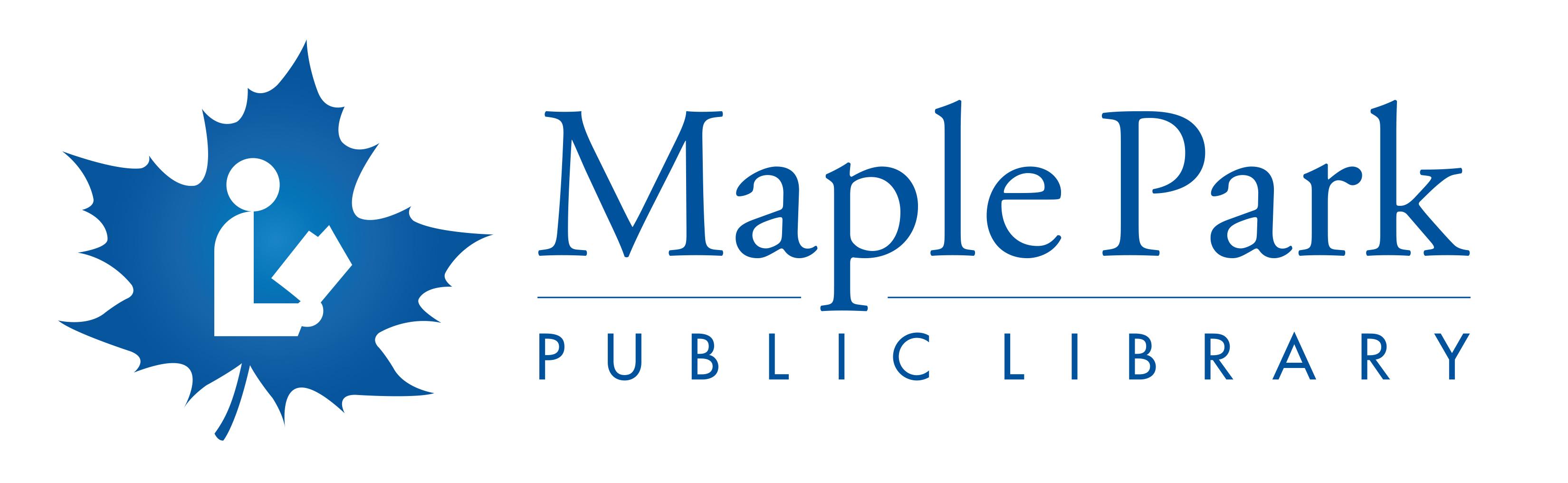 Maple Park Public Library District