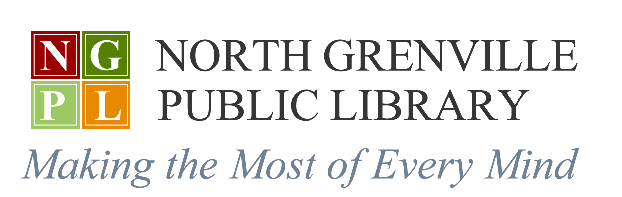 North Grenville Public Library