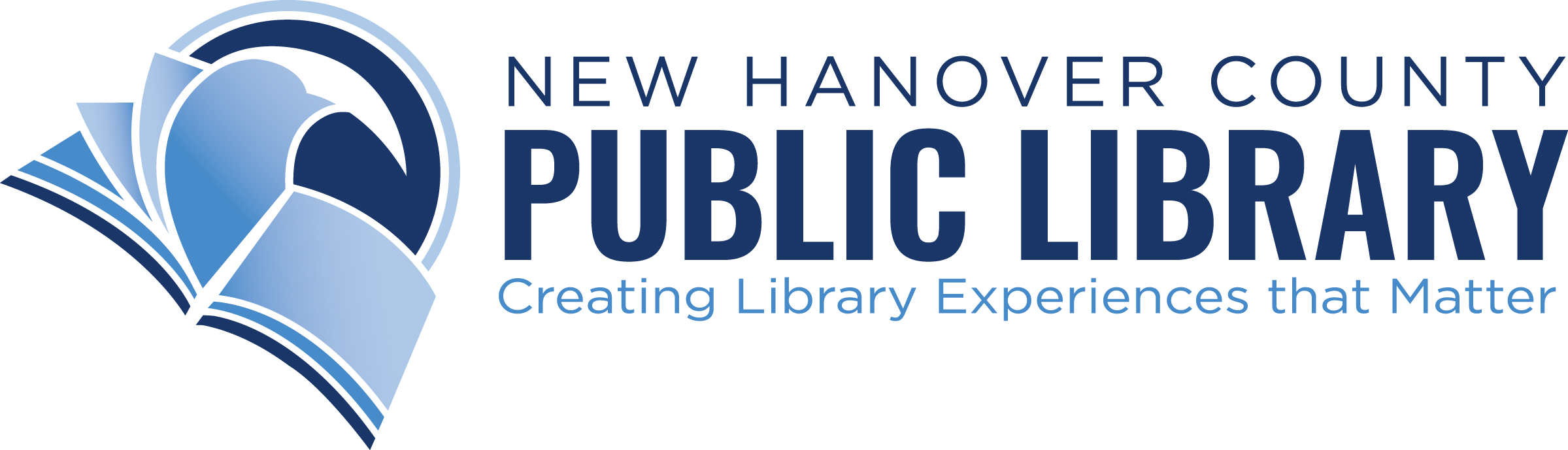 New Hanover County Public Library - Cancellation