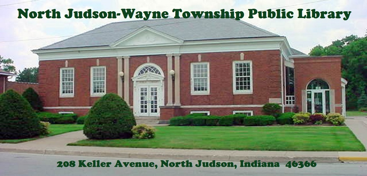 North Judson Wayne Township Library