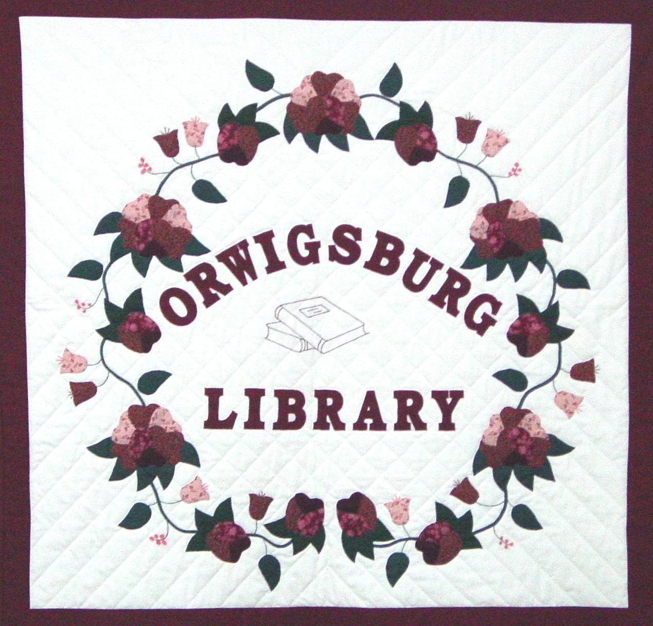 Orwigsburg Free Public Library