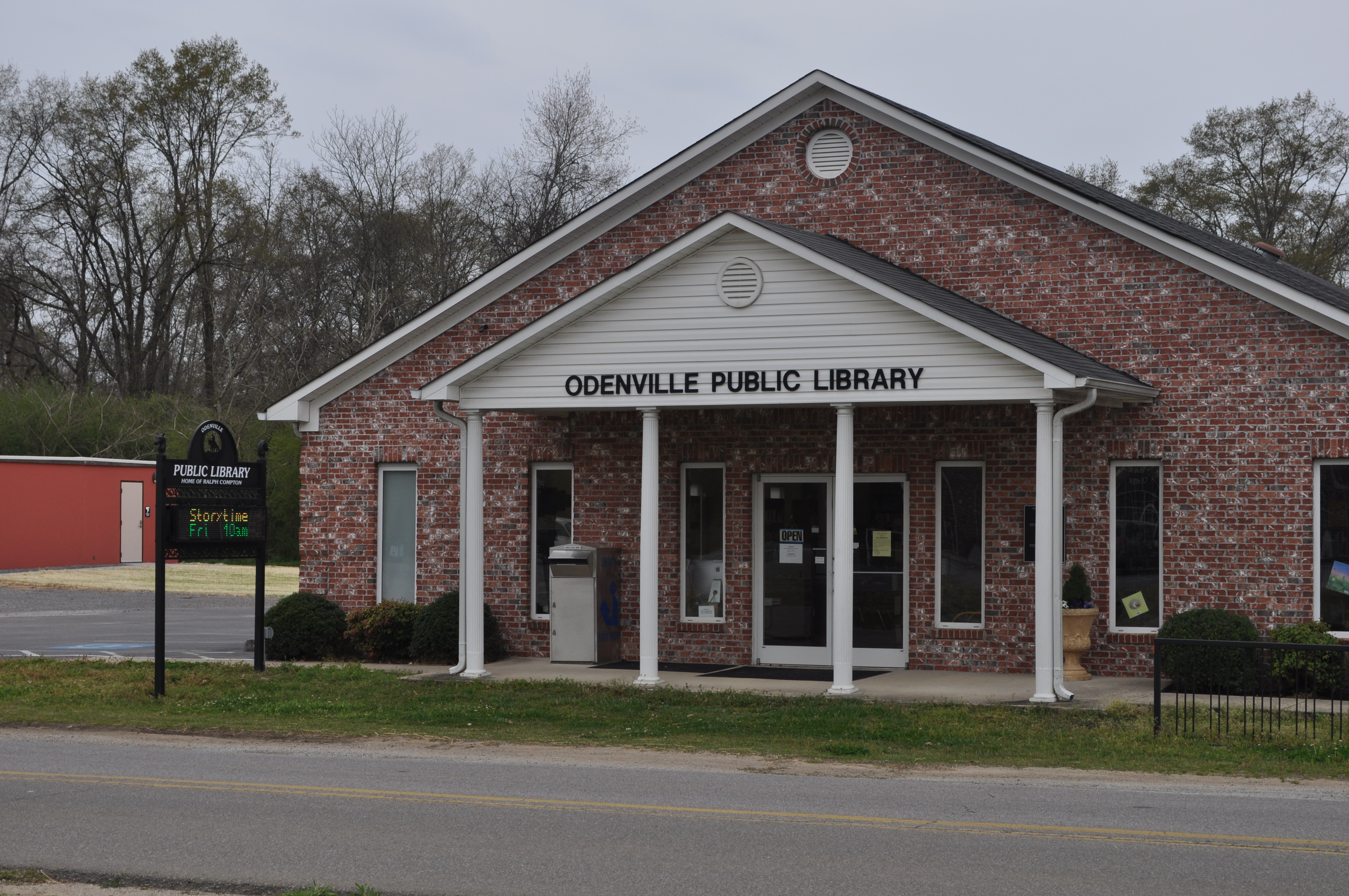 Odenville Public Library