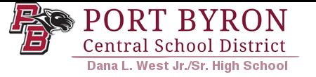 Dana West Jr/Sr High School