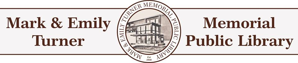 Mark & Emily Turner Memorial Library
