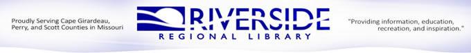 Riverside Regional Library
