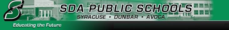 Syracuse-Dunbar-Avoca K-6