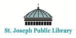 St Joseph Public Library
