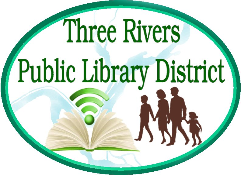 Three Rivers Public Library District