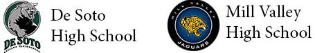 DeSoto USD 232 High Schools