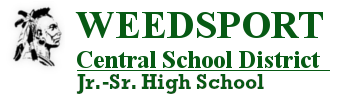 Weedsport Jr/Sr High School