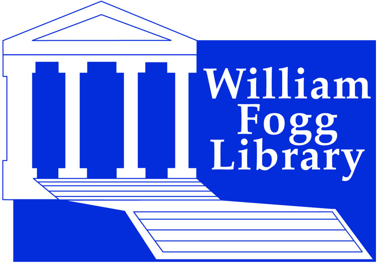 William Fogg Public Library