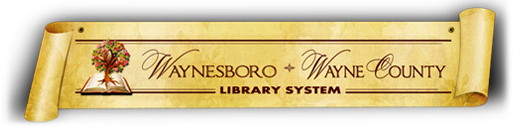 Waynesboro-Wayne County Library